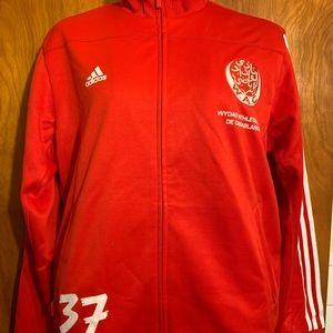 Epic WYDAD Adidas Jacket